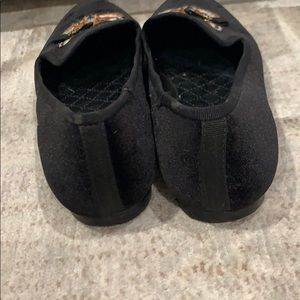 Tory Burch Shoes - Tory Burch fox loafers